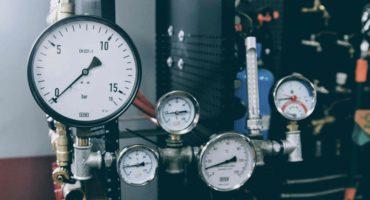 aquatro miernik ciśnienia wodociągu