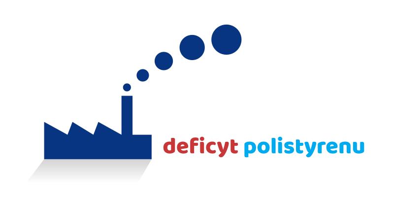 deficyt polistyrenu